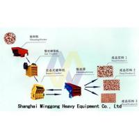 China Stone Crusher Machinery/Stone Crushing Machinery/Stone Crusher Equipment on sale