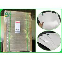 China 250gsm 300gsm + PE Good Moisture Proof And Heat - Sealing With FSC for sale