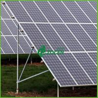 Wholesale 17MW Utility-Scale Solar Power Plants, 50Hz / 60Hz Photovoltaic Power Systems from china suppliers