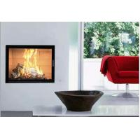 China Experience The Wonderful Fireplace Culture And The Charm Of Customization for sale