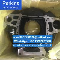 Wholesale 3716C581 TIMING GEAR CASE for Perkins engine 1104 series Forklift Linde 352 parts/FG Wilson generator parts from china suppliers