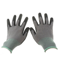 Wholesale 13 Gauge Seamless Carbon Fiber 10e8 ESD Gloves from china suppliers