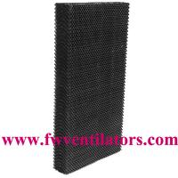 Wholesale plastic evaporative cooling pad from china suppliers