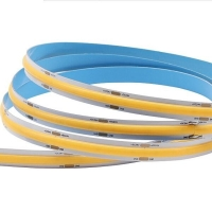 China Garden Neutral White 10w 90Ra 1000LM COB LED Strips on sale