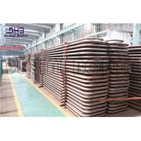 Wholesale Boiler Industry Superheater And Reheater In Thermal Power Plant Small Radius Heat Exchange from china suppliers