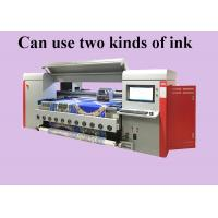 Buy cheap Dx5 Heads Fabric Inkjet Printer 1440 Dpi Digital Printing Machine For Textile from wholesalers