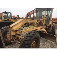 2004 Year Used Motor Grader , Used Original Caterpillar 140g Motor Grader for sale