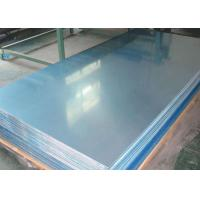 Wholesale Width 1500 Max 3000 Series Plain Aluminum Sheet With Different Temper from china suppliers