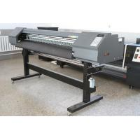 Wholesale High Speed 64'' Eco Solvent Inkjet Printer , 2880 Dip Solvent Based Printer from china suppliers