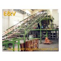 Best 3000mt 0 - 150 Mm / Min Casting Speed Multi Functiona strip Casting Machine  For Making Copper Strip wholesale
