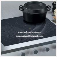 Wholesale Modern Kitchen Cooktop/Gas Stove Panels with Tempered/Toughened Glass from china suppliers