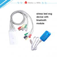 Wholesale Stress Testing Wireless Ecg Machine Icv1200 With Bluetooth Module Connection from china suppliers