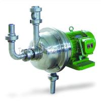 Buy cheap Stainless Steel Olive Oil Pump For Vegetable Oil Continuously Refinery from wholesalers