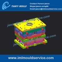 Wholesale 4 cavities plastics thin wall mould companies, offer plastic thin wall injection mould from china suppliers