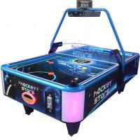Wholesale Kids Classic Sport Air Hockey Arcade Machine For Holiday Resorts Stable Program from china suppliers