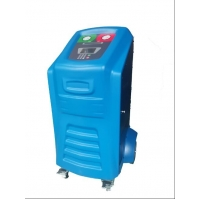 """Wholesale Blue 5"""" LCD Display Air Conditioning Recovery Machine With AC660 System from china suppliers"""