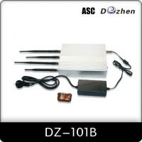 Wholesale 35-50M Cell Phone Jammer (DZ-101B) from china suppliers
