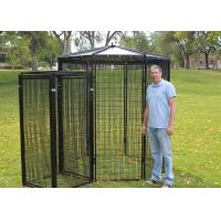Wholesale Walk In Safety Catch Cages , Aviary Bird Cage 3.0m Length ISO9001 Listed from china suppliers