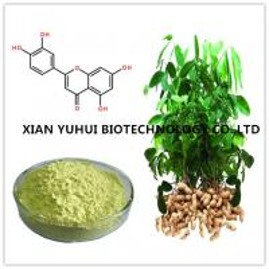 Wholesale peanut shell extract,peanut shell extract powder,peanut skin extract,98% luteolin from china suppliers