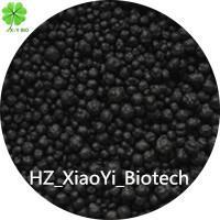 Humic Acid shiny ball granule fertilizer