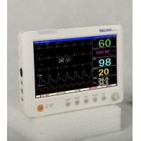 Patient monitor  ML1100   10.1'' Sharp screen   White color  5-6 standard parameters