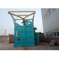 Wholesale Big Industrial Sandblasting Equipment Rust Removing With Single Hook Type from china suppliers