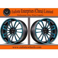 Buy cheap New style Porsche 911 2-PC forged wheels/Heavy Duty forged wheels from wholesalers