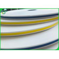 Wholesale Water Resistant Color Printed Straw Paper with Roll width 15mm to 600mm from china suppliers