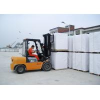 Wholesale Pressional AAC Block Production Line Fly Ash / Hollow Sand Lime Brick Plant from china suppliers