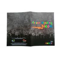 Wholesale Coated Gloss Art Paper A5 Booklet Printing , 8 Page Booklet Printing Offset Color from china suppliers