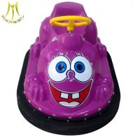 China Hansel amusement machines coin operated battery animal toy car for sale on sale