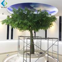 China Modern Design Artificial Tree Plant For Lobby Garden Landscape Decoration for sale