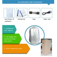 Wholesale 10G/H electrolytic wall mounted air purifier ozone generator/ generador de ozono de aire from china suppliers