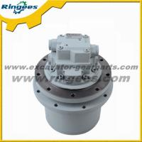 Best Factory direct sale Volvo excavator final drive assembly, reduction gearbox wholesale