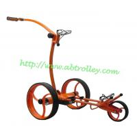 Wholesale G5-TM Electrical golf trolley from china suppliers