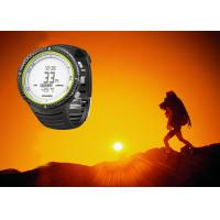 Wholesale Sports Watch with Climbing Altimeter, Barometer, Compass, Time, Countdown Timer FX800 from china suppliers