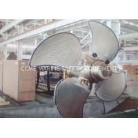 Wholesale Marine propeller, bronze propeller, Large bronze propeller from china suppliers