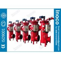 Wholesale BOCIN Industrial Self Cleaning Water Filter / Water Purification System OEM ODM from china suppliers