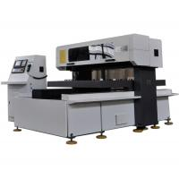 Wholesale 1500w 3 Phase CO2 Metal Laser Cutting Equipment For Die Cutting Factory from china suppliers