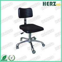 Wholesale Anti Punctures ESD Safe Chairs Five Star Feet Radius 320mm For EPA Work Area from china suppliers