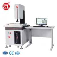 Wholesale Automatic Plastic / Metal Parts Video Measuring Machine For Two Coordinates from china suppliers