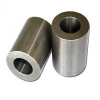 Wholesale CNC Machining Tungsten Carbide Bushing Customized Size High Hardness from china suppliers