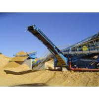 Wholesale Impact concrete crusher Working Principle from china suppliers