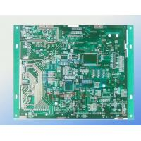 Wholesale Immersion Tin Four Layer PCB Printed Circuits Board, circuit for solar mobile charger from china suppliers