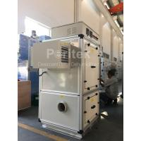 Wholesale High Moisture Removal Portable Industrial Dehumidifier High Capacity For Cold Storage from china suppliers