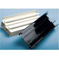 Wholesale Anodized Aluminium Window Profiles , Aluminium Sections For Doors And Windows from china suppliers