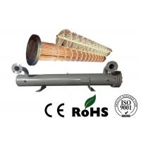 Heat Exchange Equipment Shell Tube Evaporator Industrial Heat Exchanger