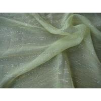 Wholesale Silk Crinkle Georgette Fabric from china suppliers