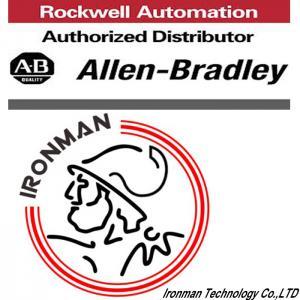 Wholesale Allen Bradley AB ControlLogix DH+/RIO COMMUNICATION MODULE 1756-DHRIO/B from china suppliers