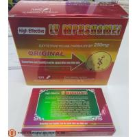 Wholesale Original Gonorrhea Oxytetracycline Capsules Bp 250mg Pharmaceutical Capsules from china suppliers